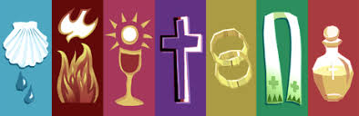 Image result for sacraments catholic