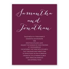 wedding invitations wedding invitation cards invitations by dawn wedding invitations our autograph petite invitation