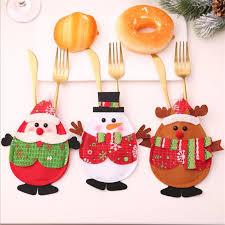 Home Supplies <b>Christmas Knife and</b> Fork Sets <b>Christmas</b> ...