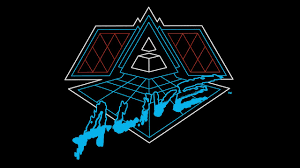 <b>Daft Punk</b> - Superheroes / <b>Human</b> After All / Rock'n Roll (Official audio)