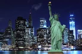 New York City, USA, Statue of Liberty