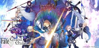 <b>Fate</b>/<b>Grand Order</b> (English) - Apps on Google Play