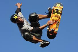 %name A Predazzo il primo parco per gli skateboard