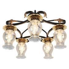 Потолочный светильник <b>Lussole LSP</b>-<b>0092</b> , E14, 40 Вт — купить ...