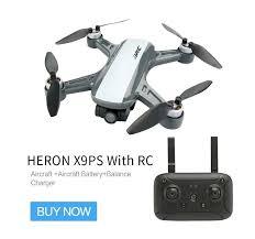 <b>JJRC X9PS Heron</b> GPS 5G WiFi FPV With 4K HD Camera Optical ...