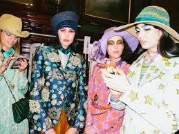 Corey Tenold's Best Photos From <b>New</b> York <b>Fashion</b> Week <b>Spring</b> ...