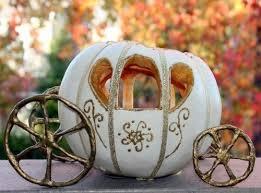 карета (с изображениями) | Осенние поделки, Свадьба своими ...