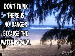 Image result for danger quotations