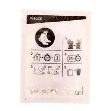 <b>Грелка</b> для ног x 10 WEDZE - купить в интернет-магазине ...