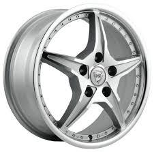 <b>Колесный диск NZ</b> Wheels <b>SH657</b> 6.5x16/4x100 D54.1 ET52 SF ...