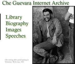 Image result for ernesto guevara