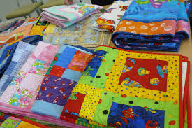 we love our volunteers wellington hospital s foundation quilters knitters and sewers