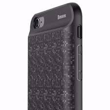 <b>Чехол</b>-<b>аккумулятор Baseus</b> Plaid Backpack Power Bank Case ...