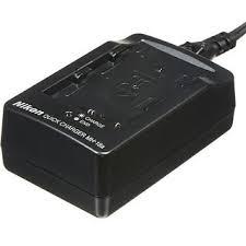 Buy MH-18A Battery Charger for Nikon EN-EL3a EN-EL3e D70/D80 ...