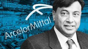 One-time king of steel <b>Lakshmi</b> Mittal hunts for growth in emerging ...