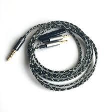 Сменные <b>Наушники</b> DIY, кабель для <b>Hifiman</b> HE560 <b>HE</b>-350 ...