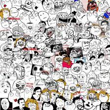 All Meme Faces And Rage Faces - all meme faces and rage faces ... via Relatably.com