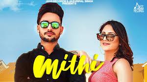 Mithi | (Full <b>HD</b>) | Nav Saini | <b>New</b> Punjabi Songs <b>2019</b> | Jass Records