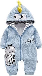 Lolary Baby Clothes Cute Infant Cotton Bodysuit ... - Amazon.com
