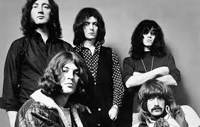 "<b>Deep Purple</b> on ""<b>Black</b> Night"": ""We thought the whole thing was a ..."