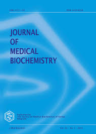 journal of medical biochemistry