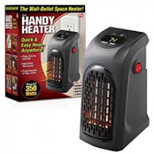 Отзывы о Тепловентилятор Rovus <b>Handy Heater</b>