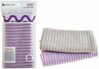 «<b>Мочалка для душа</b> (28х100) Sungbo Cleamy fresh shower towel ...
