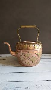 bluffton hammered copper  ideas about rustic kettles on pinterest media cabinet tv consoles and