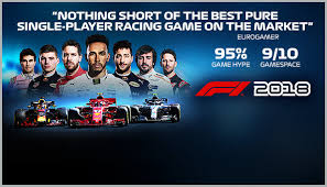 F1 <b>2018</b> on Steam