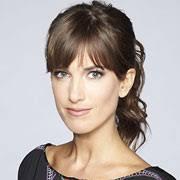 Bild von Isabell Horn als <b>Pia Koch</b> aus der TV-Serie Gute Zeiten, Schlechte - isabell-horn