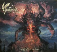 <b>Vampire - With Primeval</b> Force | Releases | Discogs