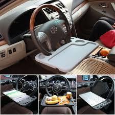 Laptop <b>Tray</b> Shelf for <b>Steering Wheel</b> – Utotech | <b>Car</b> accessories for ...