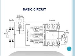 single phase variable frequency drive circuit diagram single design of vfd for speed control in single phase induction motor on single phase variable frequency