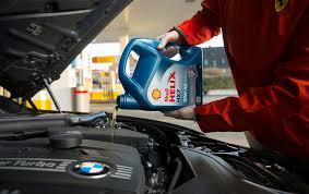 <b>Масла</b> для двигателей легковых автомобилей <b>Shell</b> Helix | «<b>Шелл</b> ...