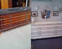 before and after shabby chic vintage furniture makeovers beach shabby chic furniture