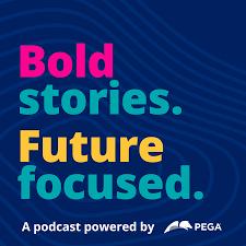Bold stories. Future focused.