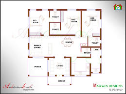 Bedroom Ranch House Plans Bedroom House Plans Kerala Style