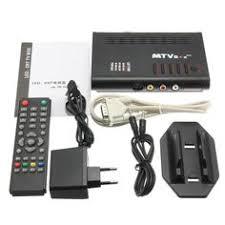 <b>USB Dongle DVB</b>-<b>T2</b> DVB-T DVB-C FM DAB Digital HDTV Stick ...