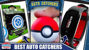 BEST *AUTO-<b>CATCHER</b>* for <b>POKÉMON</b> GO IS? Go Plus, Pokeball ...