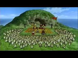 Image result for film (ramayana the legend of prince rama)(1992)