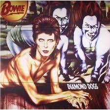 David Bowie David Bowie - Diamond Dogs: Товары и цены онлайн ...