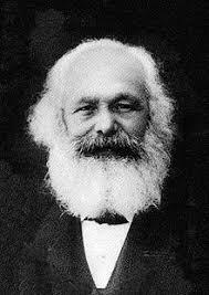 Karl Marx Marx in