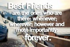 Friends come and go, and so does a best friend. But best friends ... via Relatably.com
