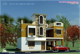 South Indian mini st sq  ft  house exterior   Kerala home    House specification