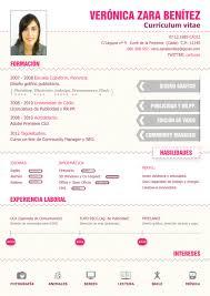 diseño de mi curriculum vitae domestika diseño de mi curriculum vitae 1