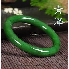 <b>Natural Xinjiang Hetian jade</b> jade bracelet thin strip female models ...