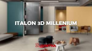 <b>КЕРАМОГРАНИТ ITALON</b> MILLENNIUM // Миллениум - YouTube