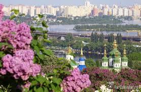 Картинки по запросу средняя температура в украине по месяцам