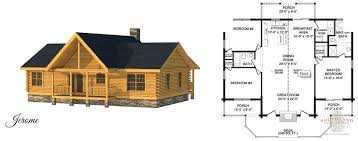 Small Cabin Plans  amp  Home Kits   Southland Log Homessmall cabin plans