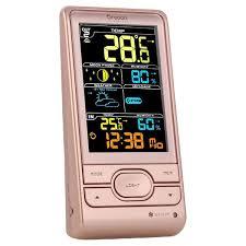 Цифровая <b>метеостанция Oregon Scientific BAR</b> 208S-r купить в ...